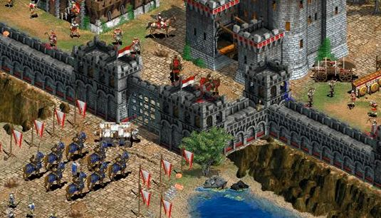age of empires 3 online spielen