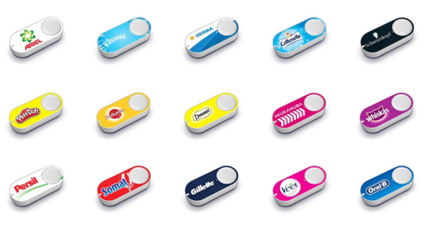 Amazon Dash-Button programmieren