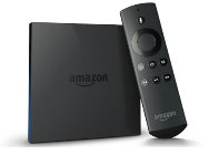 Amazon Fire TV für Amazon-Dienste