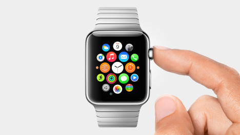 Apple Watch vs. Apple Watch Sport
