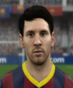 Barca-Star Lionel Messi