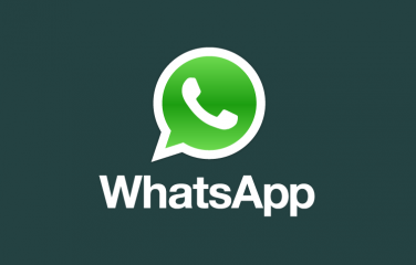 Blackberry: WhatsApp-Backup