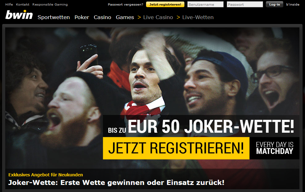 bwin kundenservice