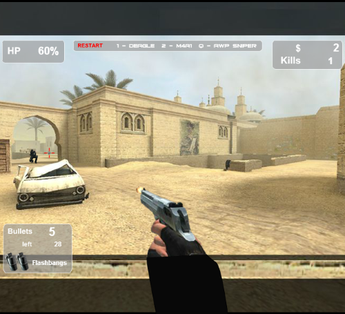counter strike gratis spielen
