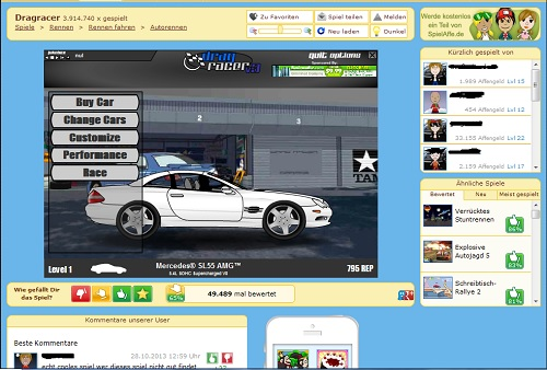 spielaffe download