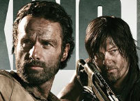 FOX-Livestream: Walking Dead