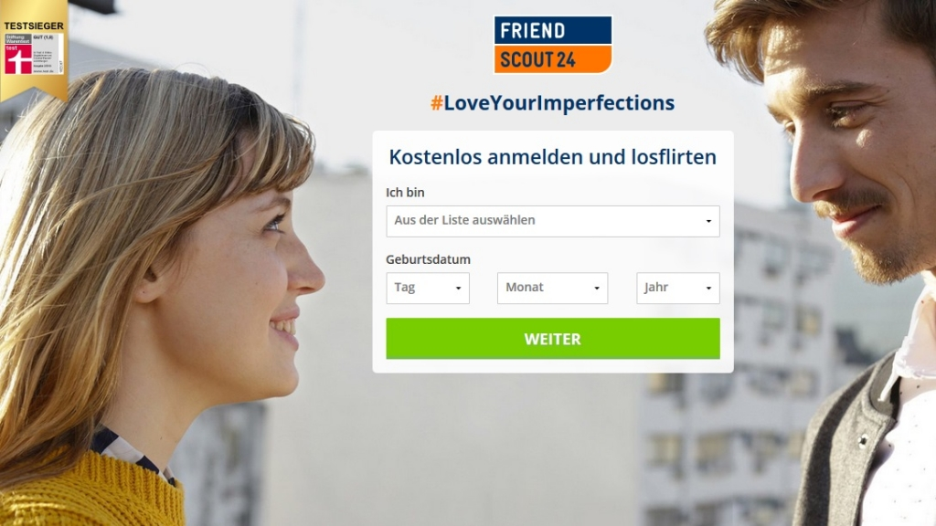 Friendscout24: Kosten