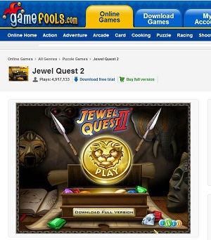jewel quest 2 spielen