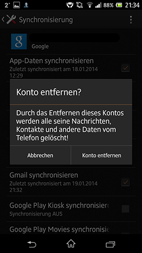 google play store update fehler bei apps was tun chip. Black Bedroom Furniture Sets. Home Design Ideas