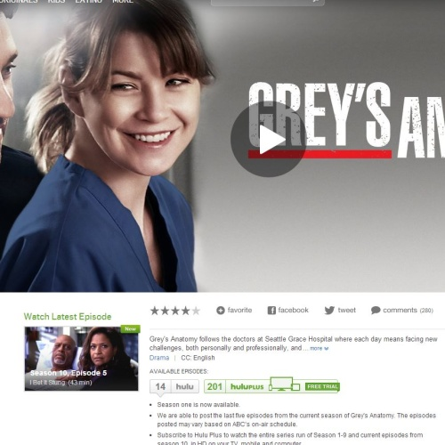 greys anatomy schauen - woodvillagekawaba.com