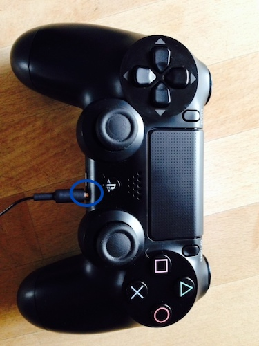 ps4 headset funktioniert nicht was tun chip. Black Bedroom Furniture Sets. Home Design Ideas
