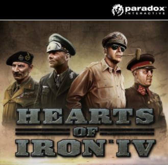 Hearts of Iron 4 - Release im Juni