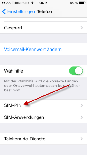 handy iphone entsperren gratis