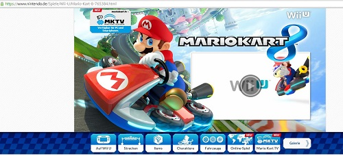 mario kart 8 die besten tipps f r den multiplayer modus. Black Bedroom Furniture Sets. Home Design Ideas