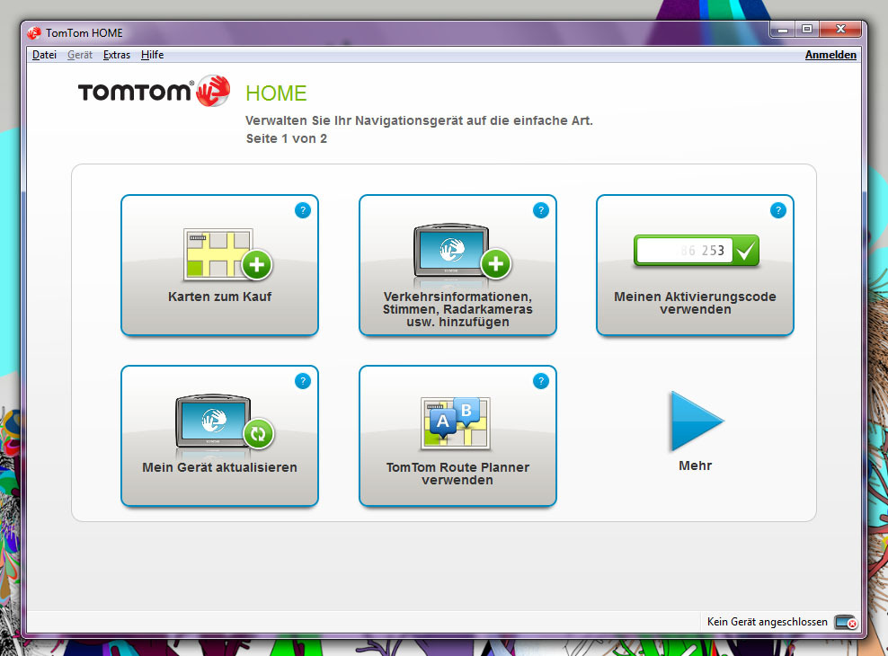 Tomtom Device Driver Download