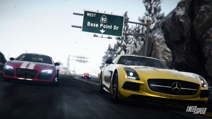 Neues Need for Speed 2016