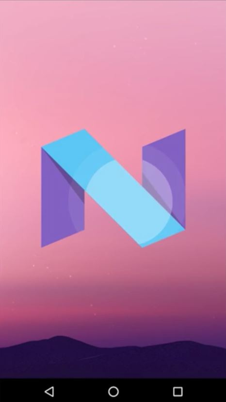 Notfall-Infos: Neu in Android N