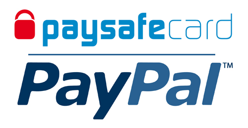 paypal mit paysafecard aufladen geht das chip. Black Bedroom Furniture Sets. Home Design Ideas