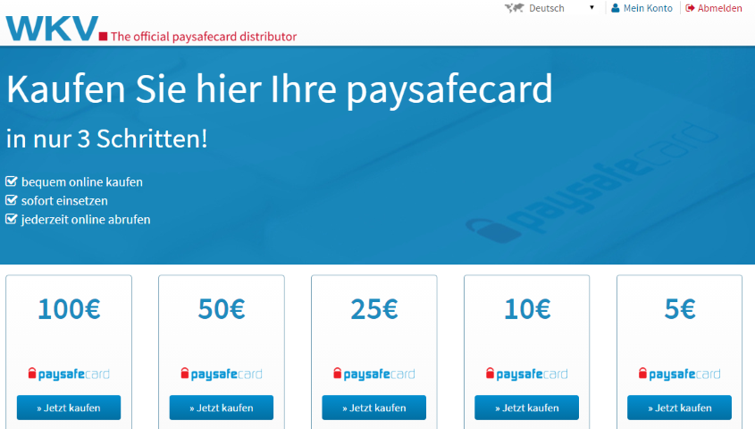 paysafecard mit paypal bezahlen geht das chip. Black Bedroom Furniture Sets. Home Design Ideas