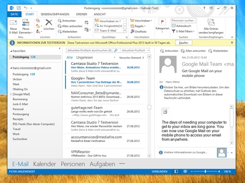 how to change special characters in windows live mail