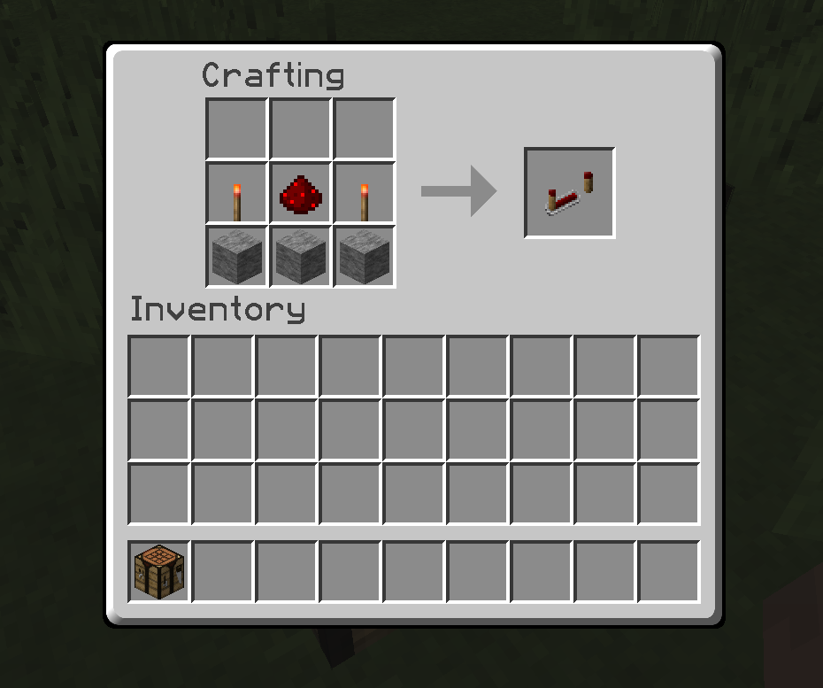 How To Build Repeater In Minecraft