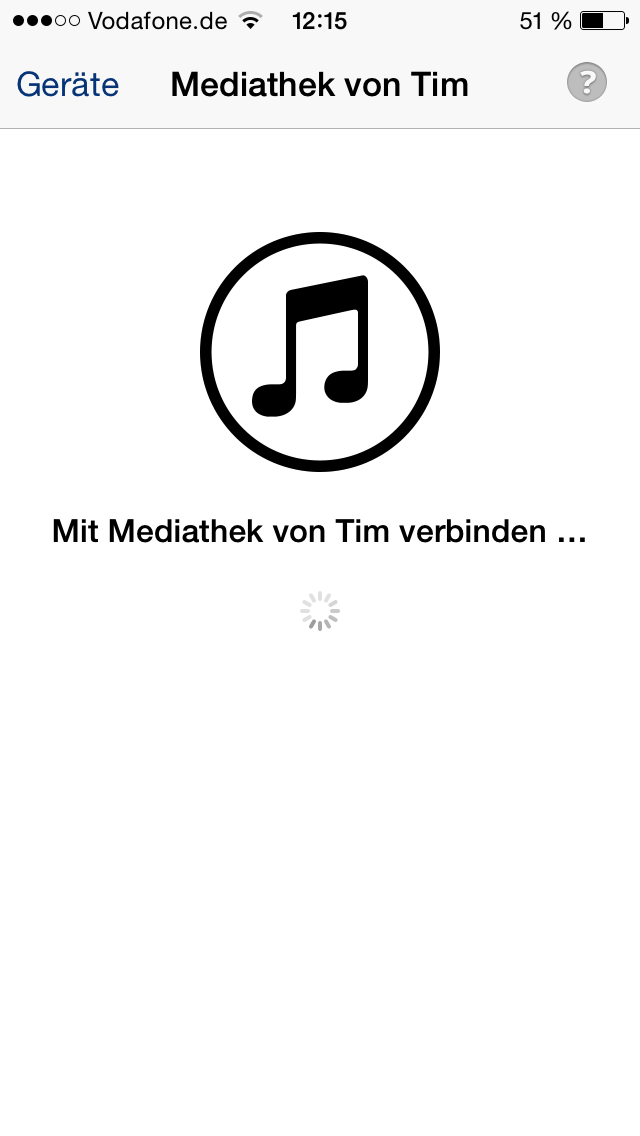 itunes mit iphone steuern so geht s chip. Black Bedroom Furniture Sets. Home Design Ideas
