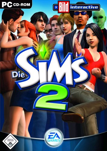 Sims 2 unter Windows 10 installieren