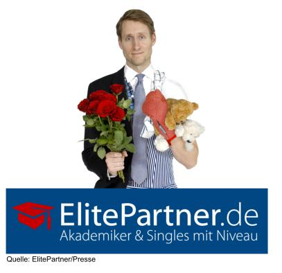 Singlebörse Elitepartner