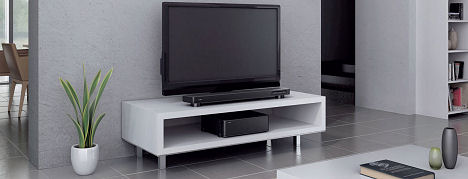 soundbar oder 5 1 sound system vor und nachteile chip. Black Bedroom Furniture Sets. Home Design Ideas