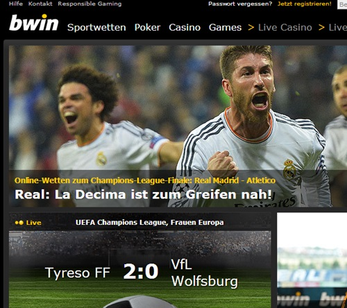 online sportwetten legal