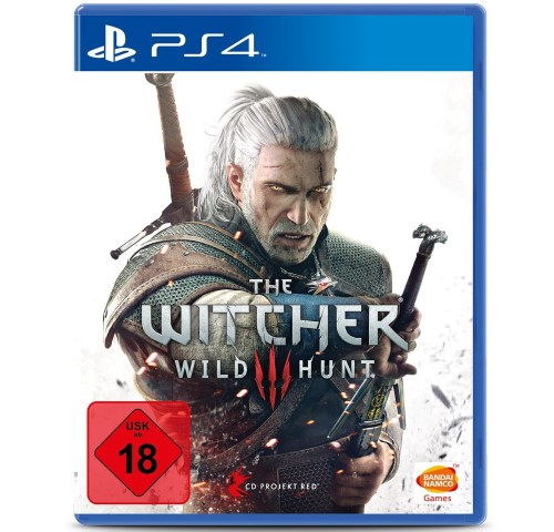 The Witcher 3: Volles Haus Trophäe