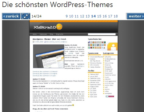 Theme-Bundle bei CHIP