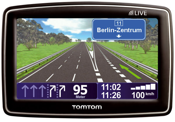 tomtom navi aktualisieren so klappt das karten update chip. Black Bedroom Furniture Sets. Home Design Ideas