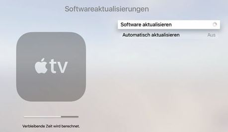 tvOS 9.2: Neue Apple TV-Features