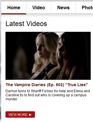 the vampire diaries online gucken