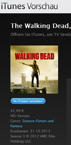 the walking dead gratis online ansehen