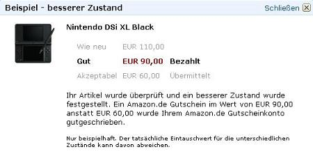 amazon trade in was ist das chip. Black Bedroom Furniture Sets. Home Design Ideas