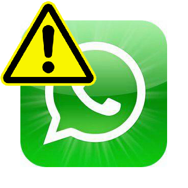 Whats-App: Chat mitlesen