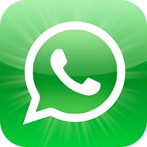 WhatsApp: Telefon-Funktion defekt?