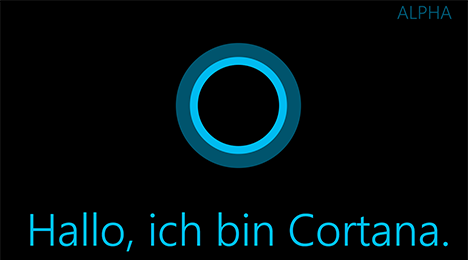 windows 10 cortana reagiert nicht das k nnen sie tun chip. Black Bedroom Furniture Sets. Home Design Ideas