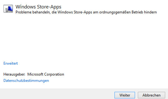 windows 8 app store l sst sich nicht ffnen was tun chip. Black Bedroom Furniture Sets. Home Design Ideas