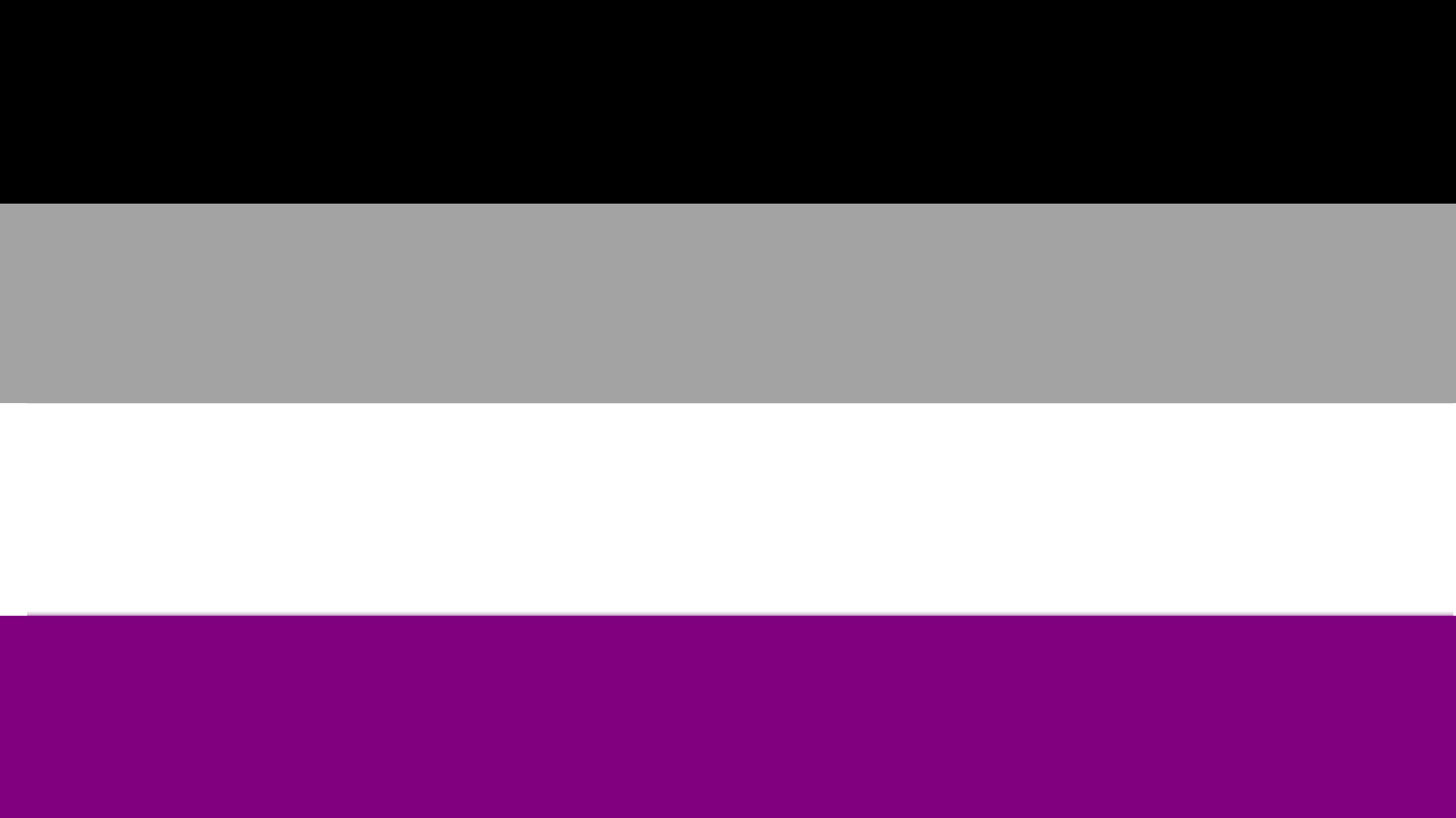 Asexuell test