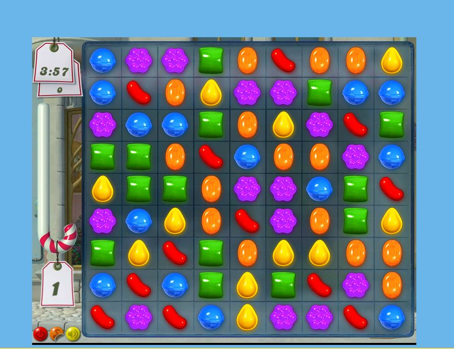 Candy Crush Spielen