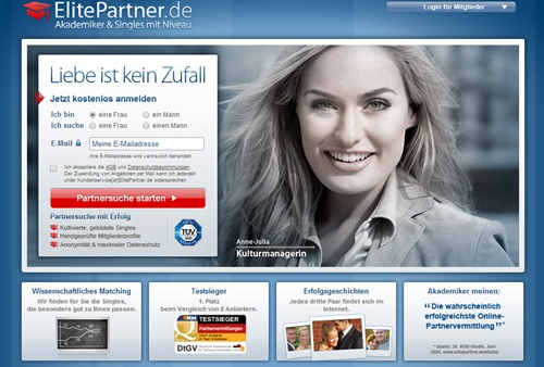 Besten fünf dating-sites