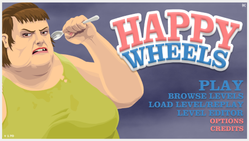 Happy Wheels Online Spielen