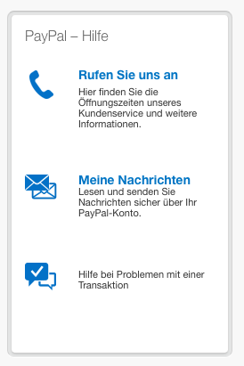 amazon kundenhotline deutschland