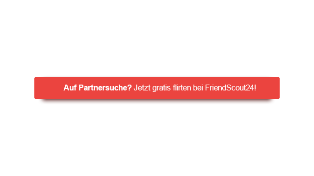 Partnersuche internet