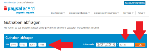 Amazon Guthaben In Paysafe Umwandeln