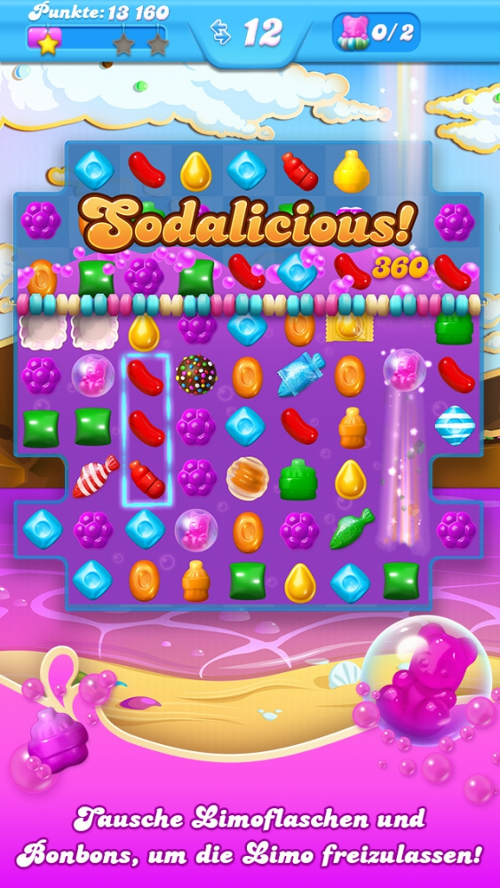 Candy Crush Unendlich Goldbarren