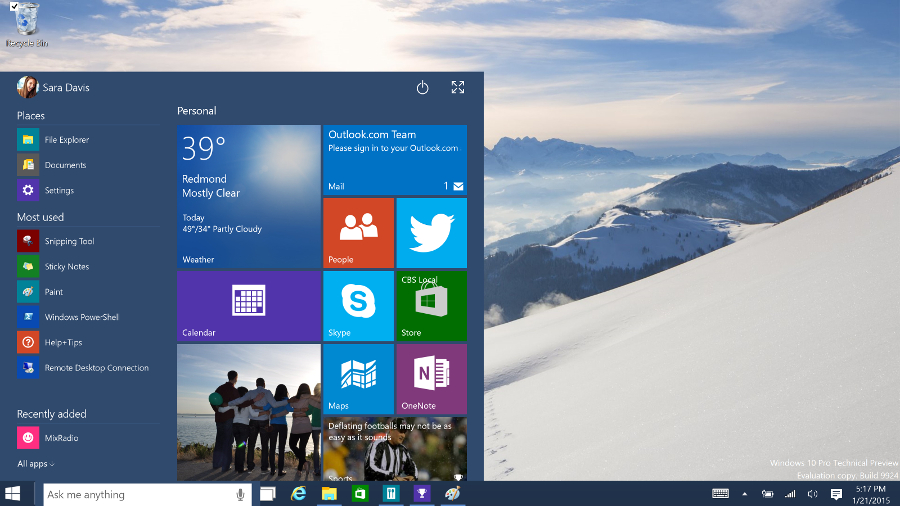 Windows 10: Programm Funktioniert Nicht